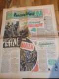 Magazin romania libera 15 august 1948-excursie pe ciucas,moda anului