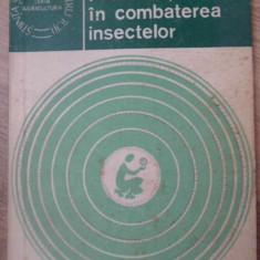 PREZENT SI VIITOR IN COMBATEREA INSECTELOR - C. BERATLIEF