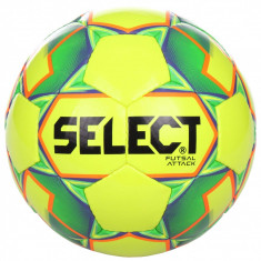 FB Futsal Attack Minge fotbal de sala galben-verde n. 4
