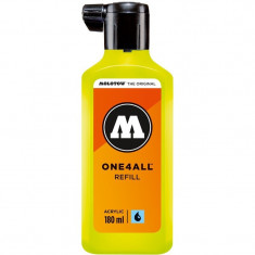 ONE4ALL™ Refill 180 ml poison green