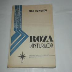 NAE IONESCU - ROZA VANTURILOR