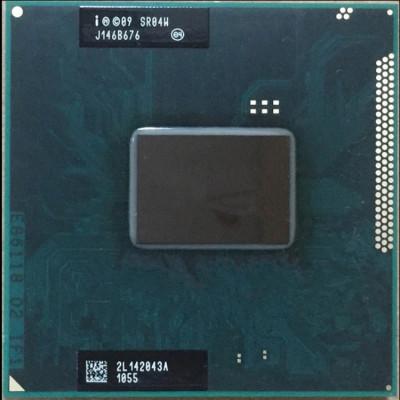 Procesor Intel Core i5-2450M 2.50GHz, 3MB Cache, Socket PPGA988 foto