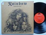 LP (vinil) Rainbow: Long Live Rock 'n' Roll (Polydor PD.1.6143)