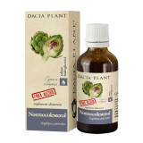 Normocolesterol tinctura fara alcool, 50 ml, Dacia Plant