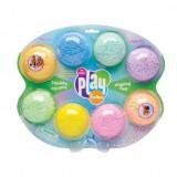 Playfoam - Spuma modelabila - 8 culori, Learning Resources