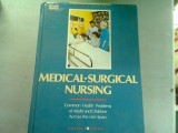 MEDICAL SURGICAL NURSING - DIANE MCGOVERN BILLINGS