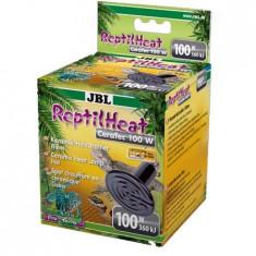 JBL ReptilHeat Ceratec 100W, 7117400, spot ceramic incalzire