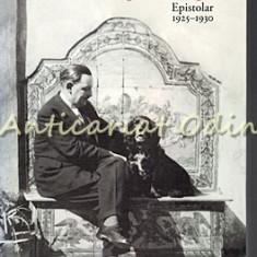 Calator Prin Europa. Epistolar 1925-1930 - Giuseppe Tomasi Di Lampedusa