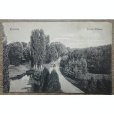 Craiova, Parcul Bibescu// CP