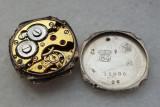 Ceas de argint dama aprox 1900