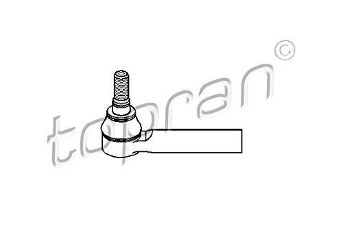 Cap bara Topran pentru Citroen Jumper 244 2002- 2.0/2.2 hdi/2.8 hdi , Peugeot Boxer 244 2002- 2.0/2.0 HDI/2.2 hdi/2.8 hdi , pa ambele parti Kft Auto