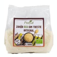 Zahar Integral din Trestie Bio 500gr Pronat Cod: PRN81815