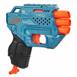 Blaster Nerf Elite 2.0 Trio SD-3