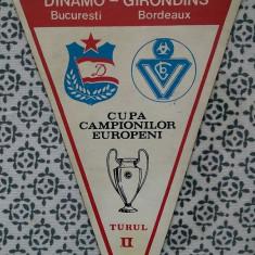 Fanion Dinamo Bucuresti 1984