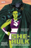 She-Hulk by Charles Soule: The Complete Collection