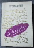 George Enescu - Scrisori I (ediție critică cu autograful editorului Viorel Cosma