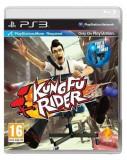 Joc PS3 Kung Fu Rider - PS Move