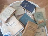 Manuale școlare vechi, Abecedar, Alte materii