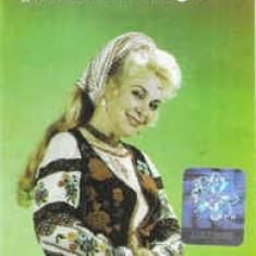 Caseta Maria Cornescu – Melodii Îndrăgite, originala