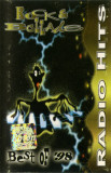 Caseta  RadioHits Rock & Ballads Best Of '98 , originala