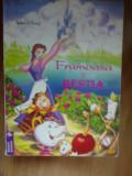d4 FRUMOASA SI BESTIA - WALT DISNEY