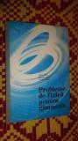 Probleme de fizica pentru gimnaziu an 1982./223pagini- mihail sandu