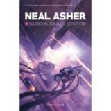 Razboi in zona de separatie - Neal Asher, Nemira