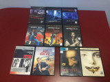 Colectia DVD - Beverly Hills Cop 1 , 2 , 3 , romana , NOI