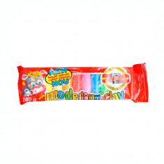 Plastilina 10 culori Koh-I-Nor