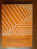 Dispozitive semiconductoare pentru microunde