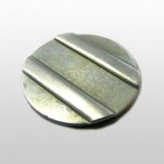 Jeton metalic pentru acceptoare mecanice