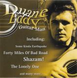 CD Duane Eddy – Guitar Man, rock