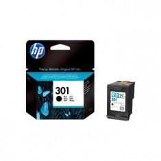 Cartus ink HP CH561EE black 301