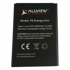 Acumulator Allview P6 Energy Mini Original