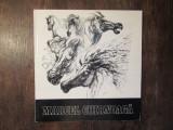 Marcel Chirnoagă: gravură, desen, sculptură, tapiserie - Catalog expoziție 1983