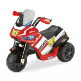Tricicleta Ducati Desmosedici, Peg Perego
