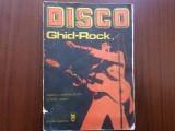 disco ghid rock daniela caraman fotea florian lungu editura muzicala 1977 RSR