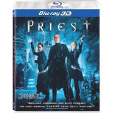 Priest: Razbunatorul / Priest - BLU-RAY 3D Mania Film