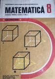Matematica Geometrie  manual pentru clasa a VIII-a