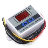Termostat 220V-1500W digital HX-W3001 / Controler regulator temperatura (v.294)