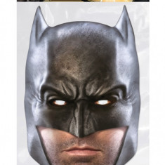Masca Party Batman Doj - 27 X 19 cm, Radar 33653