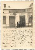 D1195 Magazin bauturi bere Bragadiru Stefanache Balanescu Bucuresti regalista