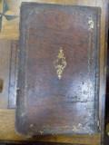 Carte de cult in limba ebraica, Talmud Babli, Tom XXIX, M'sechta Chulin, Lemberg, 1865