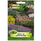 Cumpara ieftin Seminte de flori amestec alpin, Florian, 0.5 grame