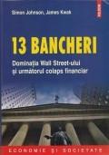 13 bancheri