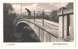 SV * BISTRITA NASAUD  *  PODUL  *  1938 - 1939, Circulata, Necirculata, Fotografie, Printata