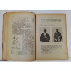 Nenitescu - Gaze si masti de rasboi 1934 volum ilustrat