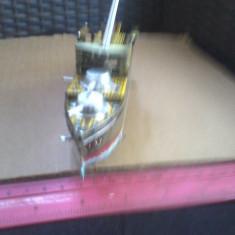 bnk jc China - Vapor - mecanism cu cheita - functional