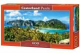 Cumpara ieftin Puzzle panoramic Ko Phi Phi Island - Thailand, 600 piese