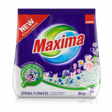 Detergent rufe Sano Maxima Spring Flowers 2 Kg